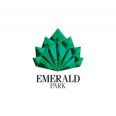 Emerald-logo design